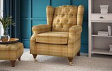 Marks and Spencer Highland Button Armchair