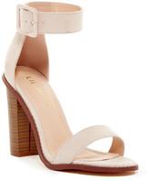Liliana Bitsy Open Toe Sandal
