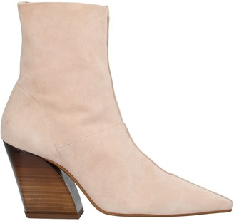 CHIO Ankle boots