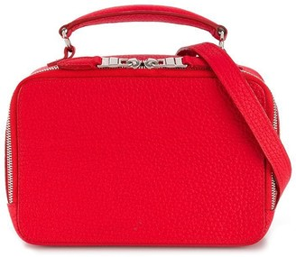 Sonia Rykiel Structured Belt Bag