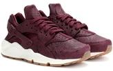 Nike Huarache Run Premium Sneakers