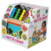 Alex Jr Sort And Count 7-pc. Discovery Toy