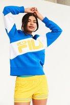 Fila + UO Alexa Crew Neck Sweatshirt