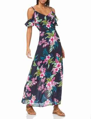 Yumi Women's DRES Maxi Dress