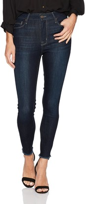 Parker Smith Women's Bombshell High Rise Crop Horizon 25