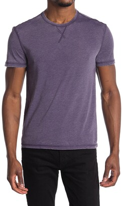 John Varvatos Short Sleeve Crew Neck T-Shirt