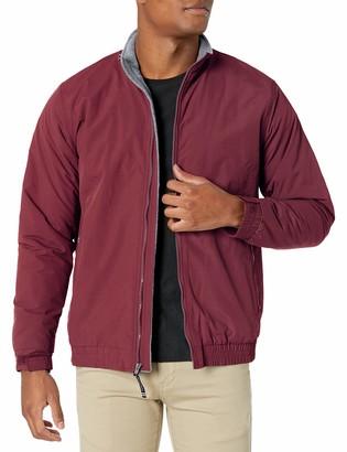 Charles River Apparel Men's Navigator Jacket (Regular & Big-Tall Sizes)