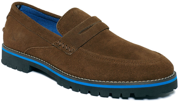 Nautica Belay Penny Loafers