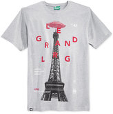 Lrg Men's Le Grand T-Shirt