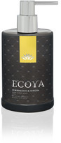 Ecoya Hypoallergenic Hand & Body Wash