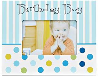 babuqee Led Baby Photo Frame (Birthday Boy)