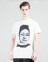 Bibi Chemnitz Inuit Tattoo T-shirt
