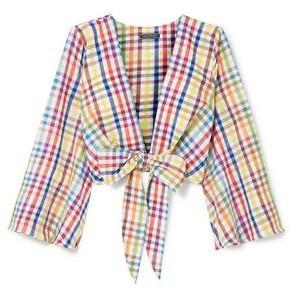 MDS Stripes Blouse