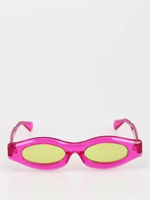 Kuboraum Kuroraum Y5 Sunglasses