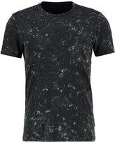 Patrizia Pepe Print Tshirt Grey