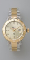 Tko Orlogi Oversized Watch