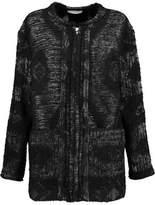 IRO Ceren Bouclé Jacket