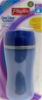 Playtex Baby Coolster Twist 'n Click Insulated Cup: Assorted Colors