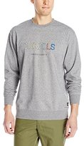 Barney Cools Men's 90's Crew Sweatshirt