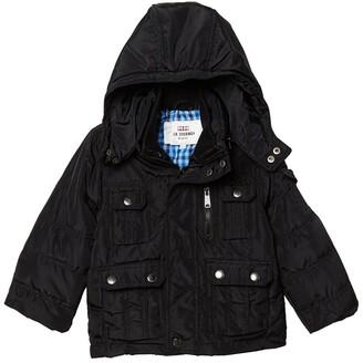 Ben Sherman Puffer Jacket