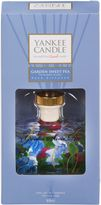Yankee Candle Signature reed diffuser garden sweet pea