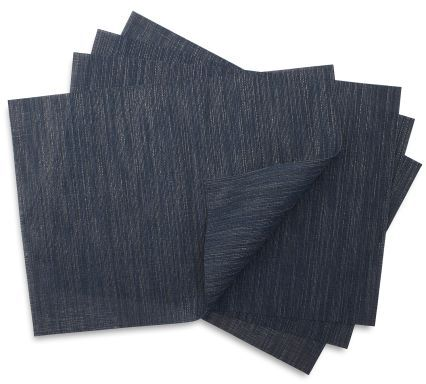 Chilewich Denim Crepe Placemat