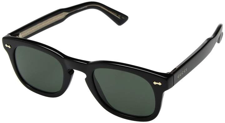 Gucci GG0182S Fashion Sunglasses