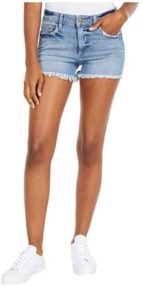 DL1961 Karlie Boyfriend Shorts (Philpot) Women's Shorts