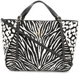 Jimmy Choo Varenne tote bag