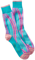 Robert Graham Agadir Socks