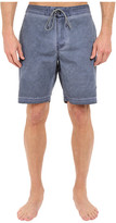 "RVCA Wanderer 19"" Trunks"