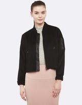 Oxford Anja Bomber Jacket