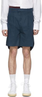 Namacheko Navy Muuyaw Shorts