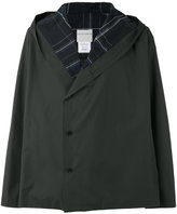Stephan Schneider Joy jacket - men - Cotton - XS
