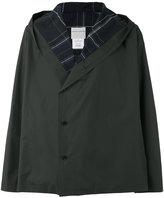 Stephan Schneider Joy jacket - men - Cotton - XS