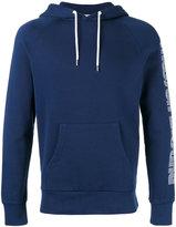 MAISON KITSUNÉ printed hoodie