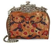 Patricia Nash Carmonita Leather Convertible Clutch