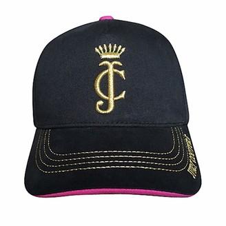 Juicy Couture Black Cap/Hat One Size Girls/Ladies