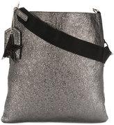 Golden Goose Deluxe Brand metallic star shoulder bag - women - Goat Skin - One Size