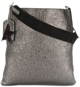 Golden Goose Deluxe Brand metallic star shoulder bag