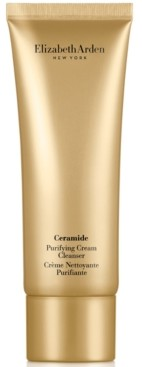 Elizabeth Arden Receive a Free Ceramide Purifying Cream Cleanser with any $75 Skincare Purchase
