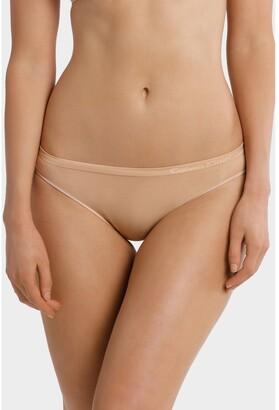 Calvin Klein Brief Program Pure Seamless Bikini Brief QD3545