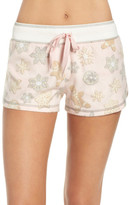PJ Salvage Polar Fleece Shorts