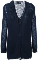 Twin-Set v-neck cardigan