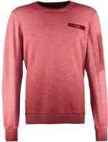 Gstar Batt R Sw L/s Sweatshirt Dark Bordeaux