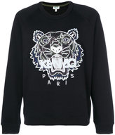 Kenzo Tiger sweater - men - Cotton - XL