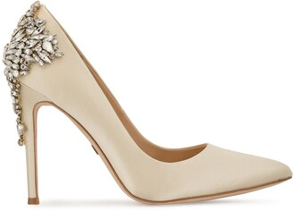 Badgley Mischka Gorgeous pumps