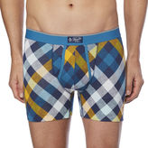 Original Penguin Movie Gingham Boxer Brief