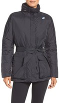 K-Way Giselle Thermo Waterproof Down Jacket