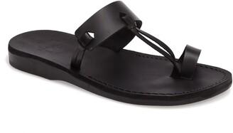 Jerusalem Sandals David Toe-Loop Sandal